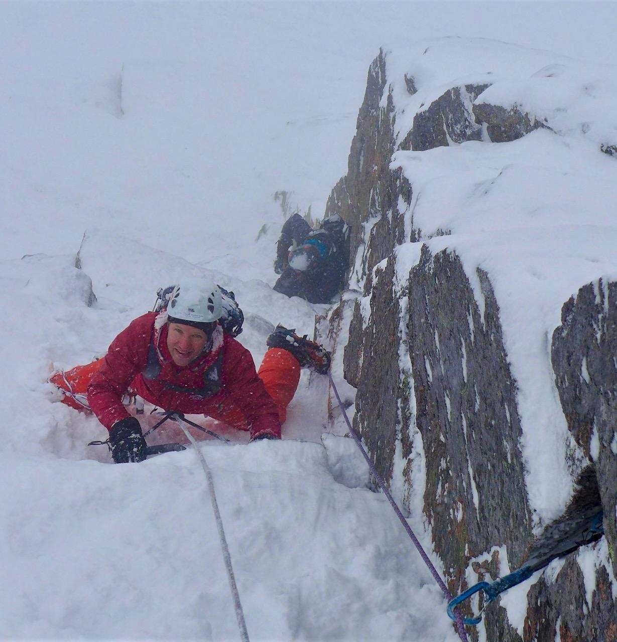 Matterhorn Training Feb 2017