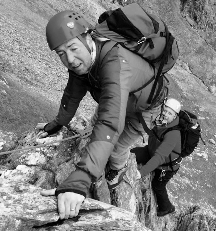 Matterhorn Training Weekend Early May 2017