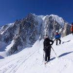 Ski Vallee Blanche Guide