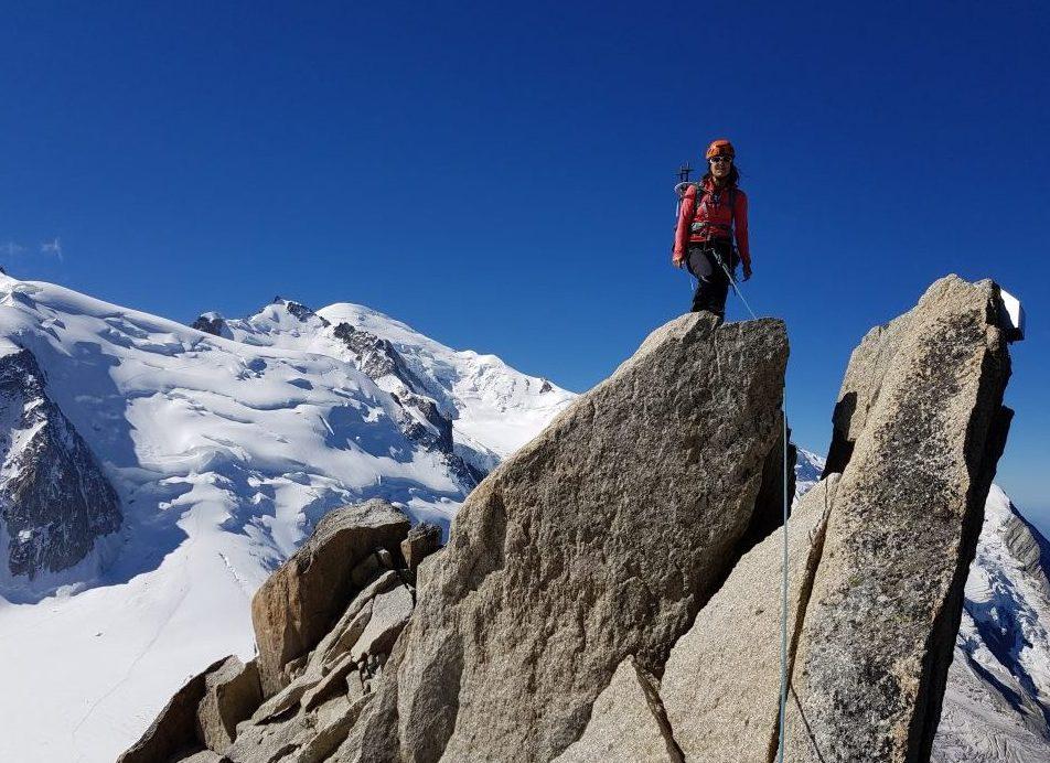 Matterhorn Ascent – August 2017