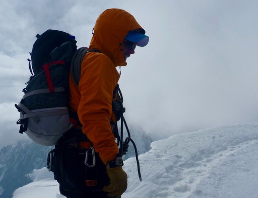 August Mountaineering – Chamonix Private Guiding