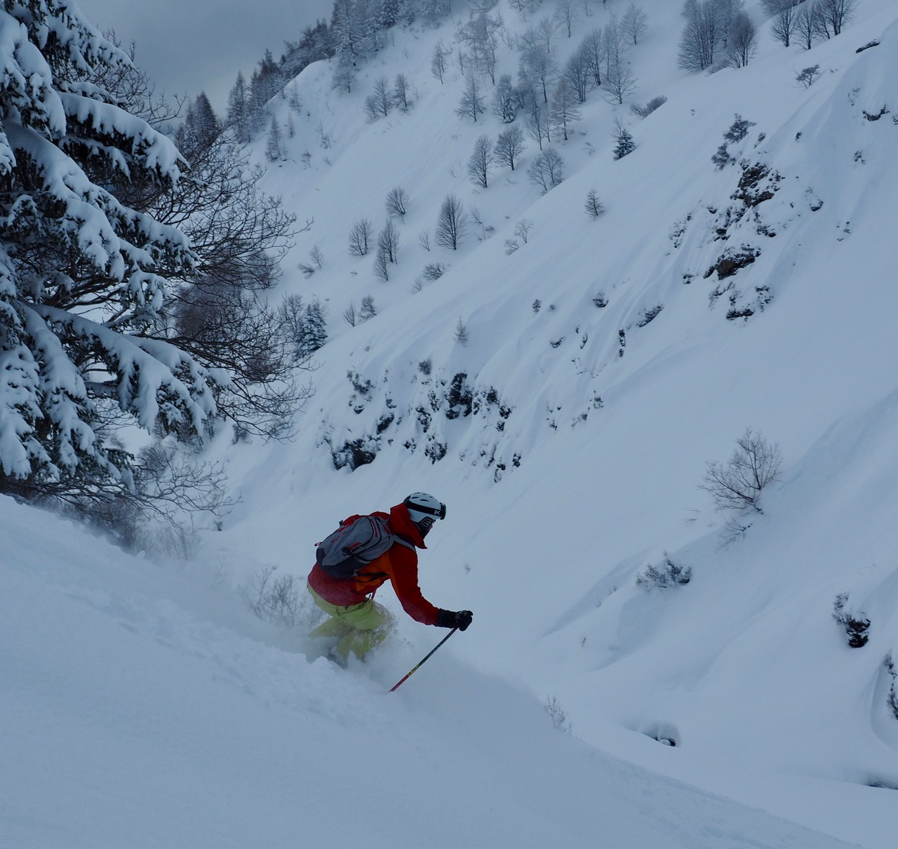 Ski tours for the New Year: a selection of sites