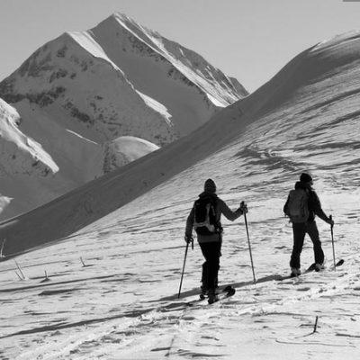 Montagne De Sulens 1839m, Aravis