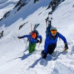Advanced Intro To Ski Touring In Chamonix