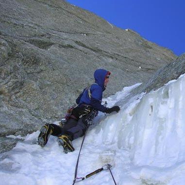 Chamonix Mountaineering Gallery