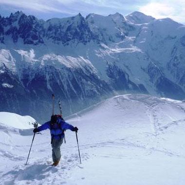Ski Brevent