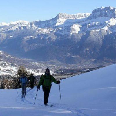 Ski Combloux