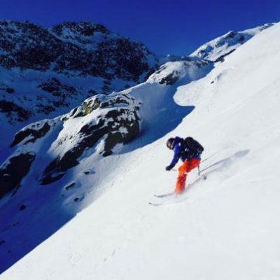 Ski La Thuile, Valle d'Aosta