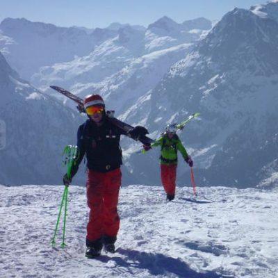 Ski Le Tour