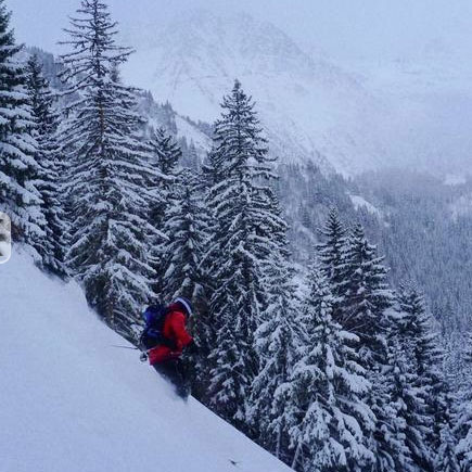 Ski Les Houches