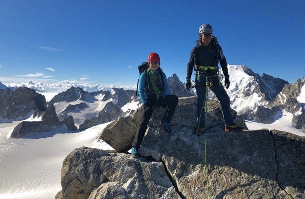 Chamonix Mountaineering – Private Guiding