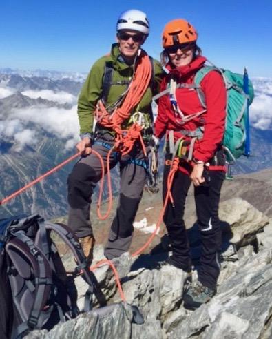 Climb The Eiger – Training & Ascent Guiding