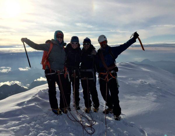 Chamonix Alpine Intro Course