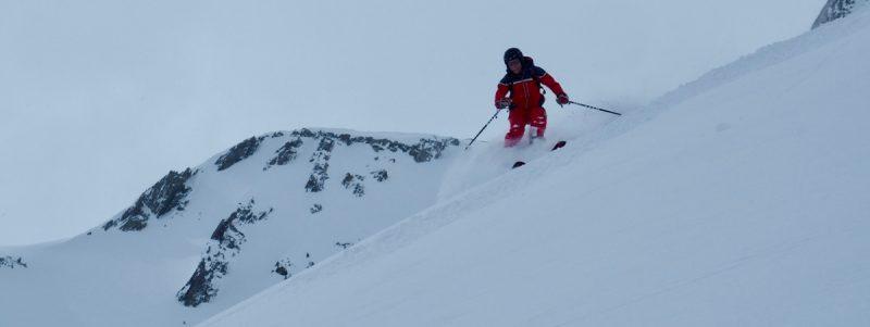 Ski Touring Courses