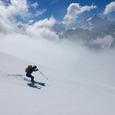 Chamonix Ski Touring / Mountaineering