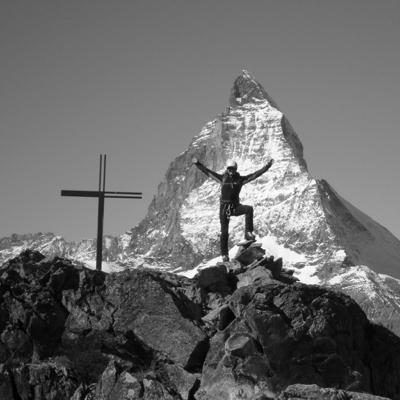 The Alpine 4000m Peaks