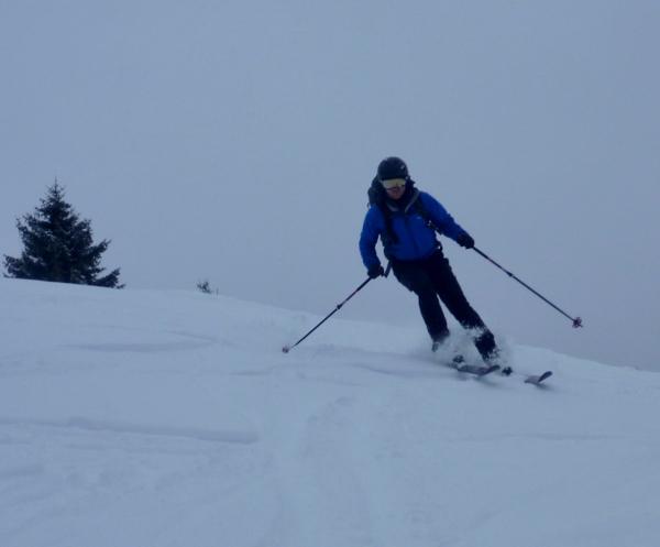 Chamonix Intro Ski Touring Weekend
