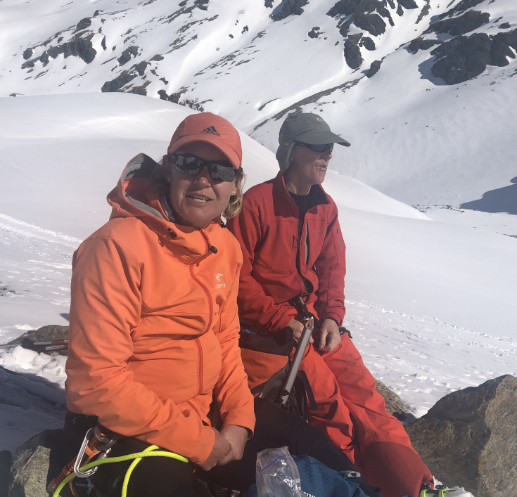 Ski Verbier – Zermatt Haute Route 2019