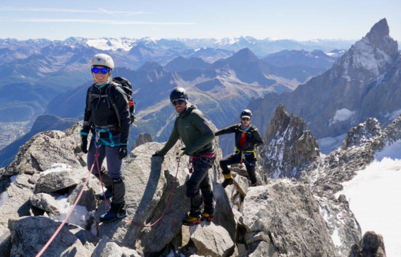 Rocky Mountaineering