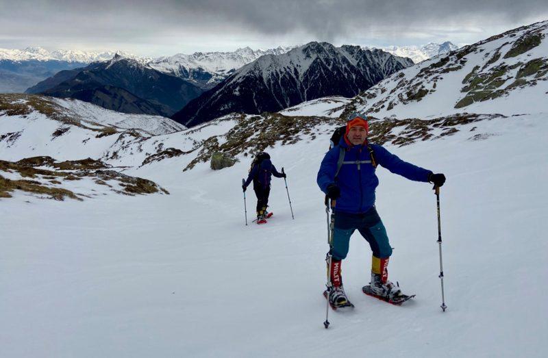 Chamonix Expedition Training