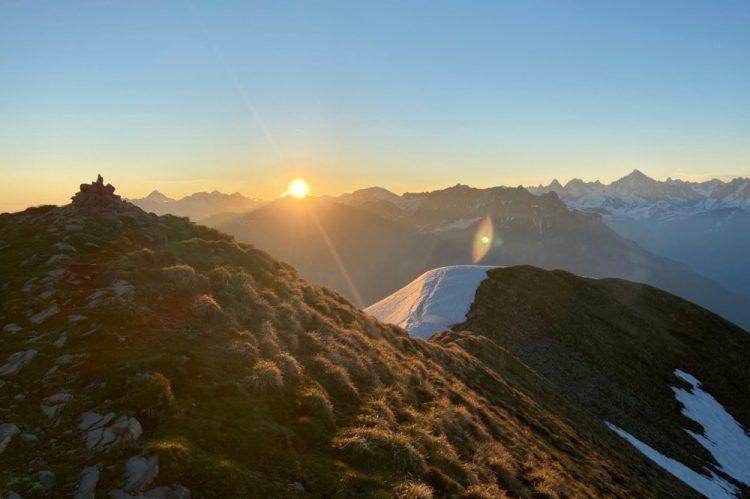 Aravis Mountaineering