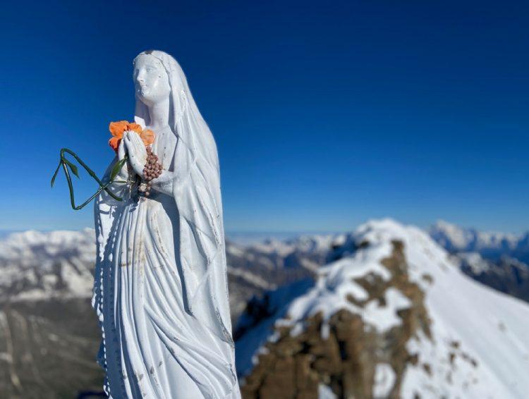 1 day Ascent Gran Paradiso