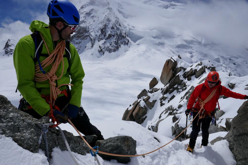 Chamonix Mountain Guide