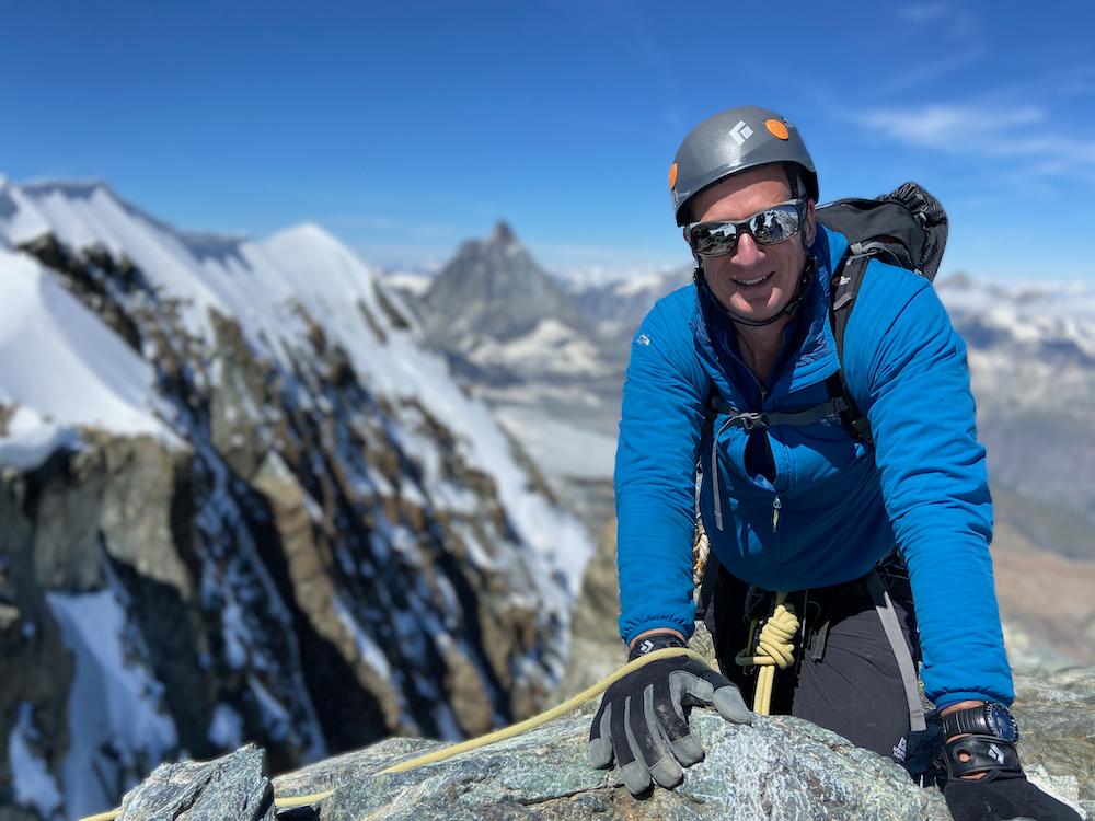 Chamonix Mountaineering Week – Alpine Day Tripping!