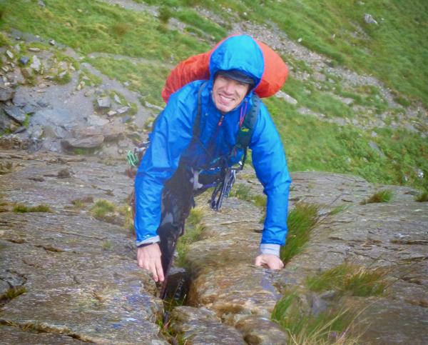 Snowdonia Rock Climbing & Mountaineering