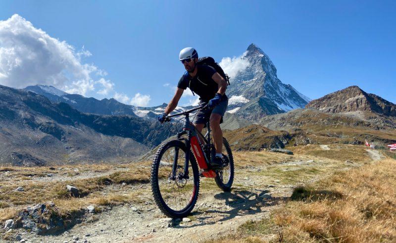 Matterhorn E VTT
