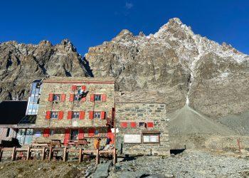 Climb Monte Viso Course