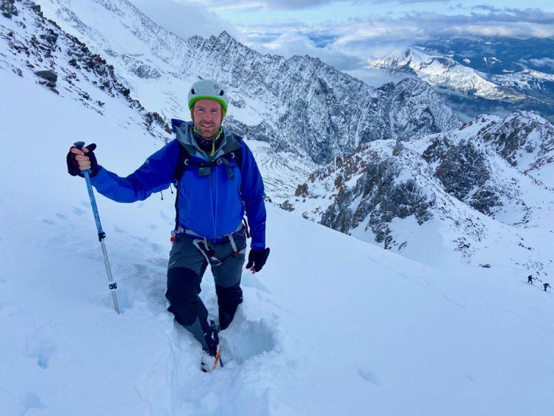 Mont Blanc Team Ascent