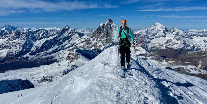 Zermatt Ski Touring