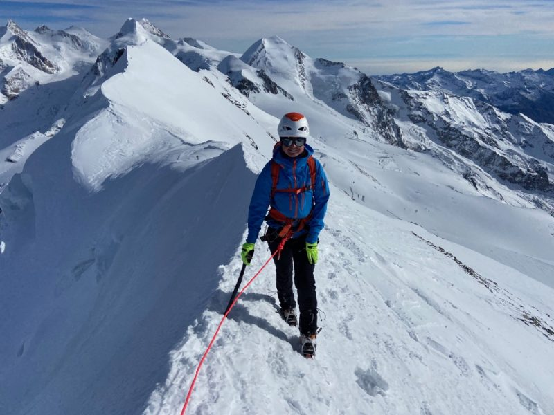 Zermatt Mountaineering