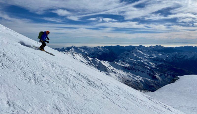 Zermatt Ski Mountaineering Guide