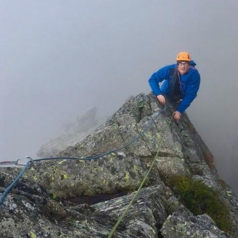 Monte Viso & Italian Alpine Rock