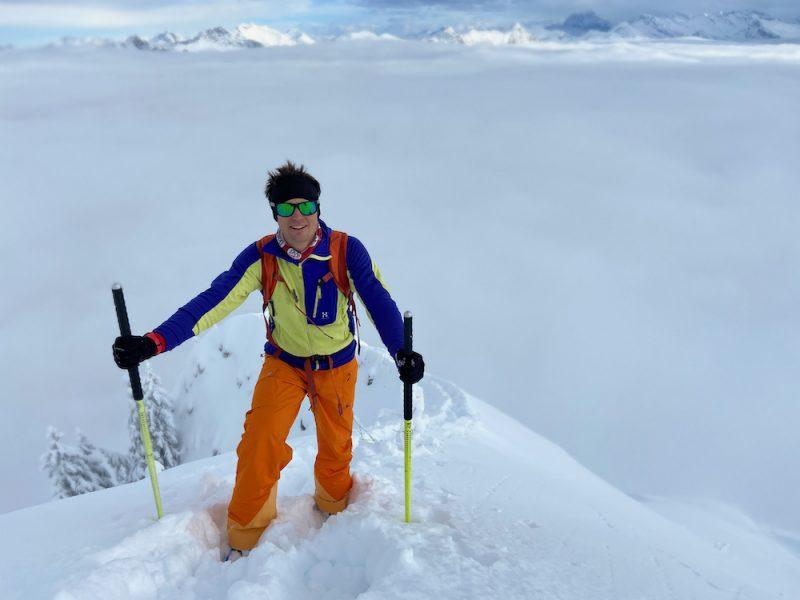 Ski Arve Valley