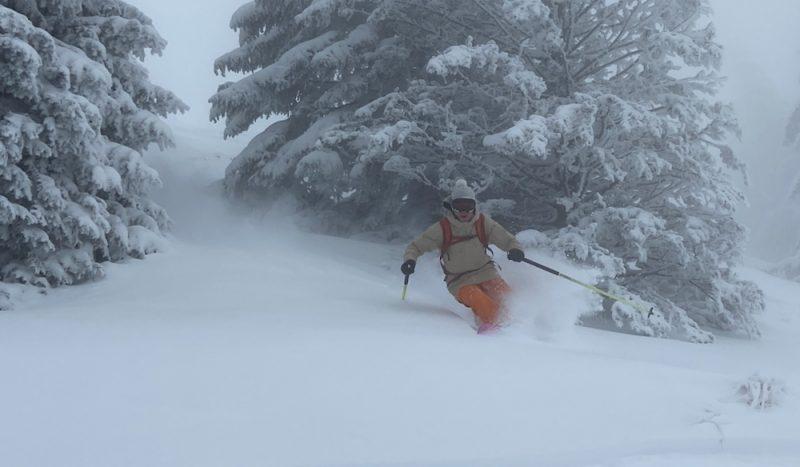 Arve Valley Ski Tour