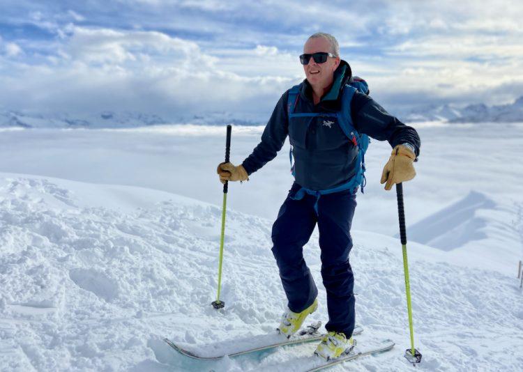 Arve Valley Ski Touring
