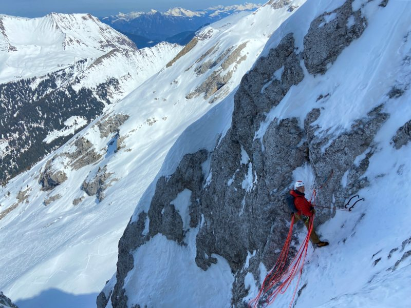 Aravis Ski Touring