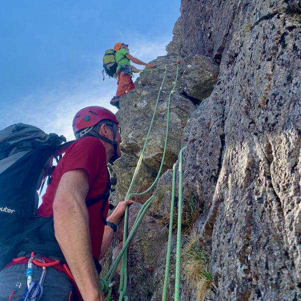 Lake District Alpine Training