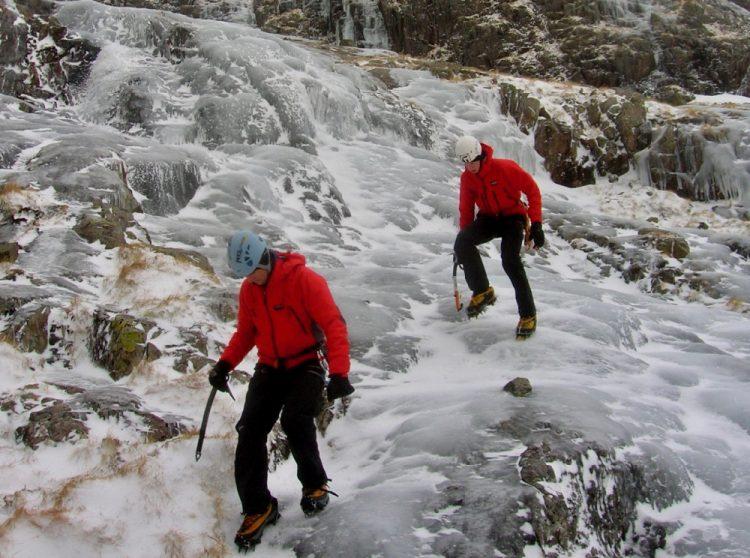 Mont Blanc Training Courses