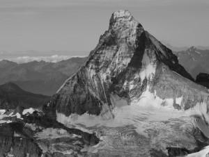 North Face of the Matterhorn