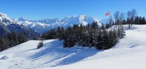 Welcome To High Haute Savoie!