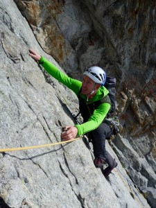 Fine-Steep-Slab-Climbing-On-Pitch-7-Steinadler-Route