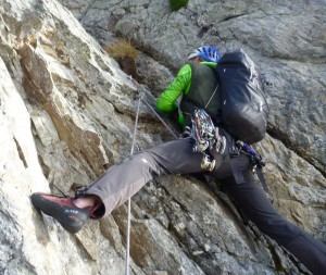 Tim-Tackles-The-Steepest-Section-Of-The-Steinadler-Route