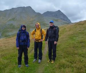 Wet-September-Approach-To-Wiwannihorn-Hut